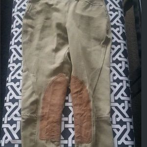 The Tailored Sportsman English Riding Pants